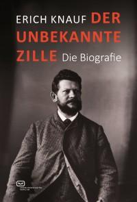 Karstens Der unbekannte Zille - Cover
