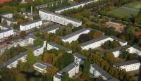 Luftbild Weiße Stadt 2009 © Museum Reinickendorf