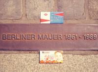 30 Jahre Mauerfall, Foto: Friederike Schuster © Museum Reinickendorf