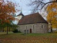 Dorfkirche Alt Reinickendorf © Christiane Borgelt