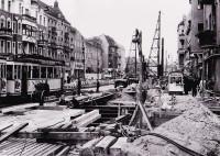 Tegel, Berliner Straße unbek. Fotogr © Museum Reinickendorf_